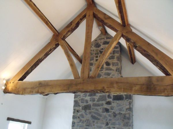 Awesome Roofing Beams   Home Interior Design And Furniture Ideas By Pure Natural  Kitchen